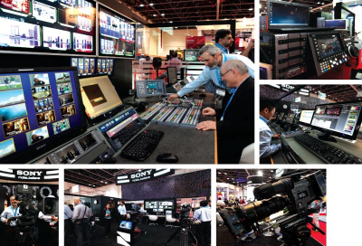 Vizrt signs new deal with Middle East broadcaster