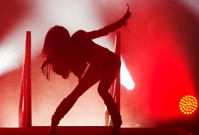 IN PICS: Nicole Scherzinger
