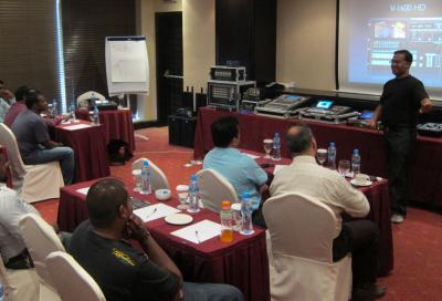 NMK aims to set educational agenda with seminars