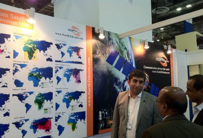 North Telecom debuts at Broadcast Asia