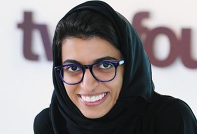 Noura Al Kaabi becomes LinkedIn Global Influencer