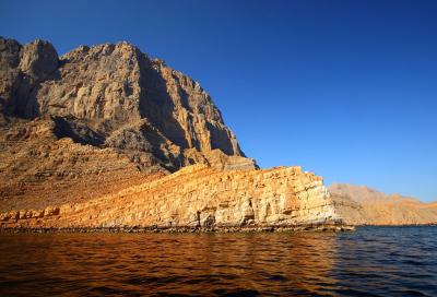 Oman loosens up