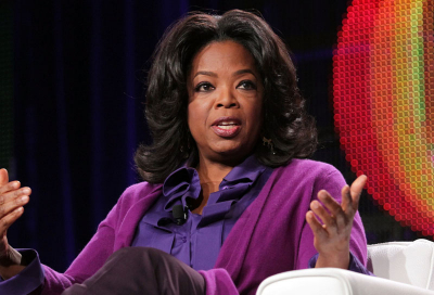 Martin Audio to take centre stage at Oprah finale