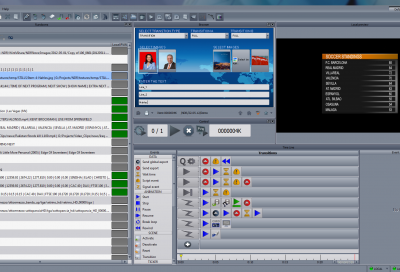 Orad to release Graphics Suite 7 at IBC