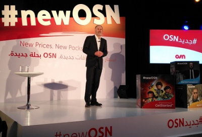OSN launches aggressive new prices and packages