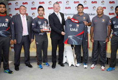 OSN to show ICC Cricket World Cup live