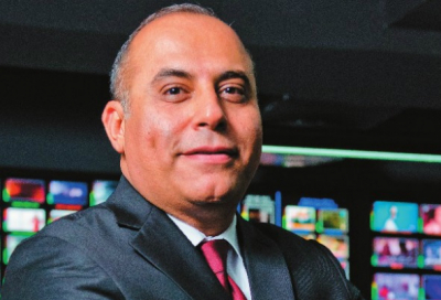 Emad Morcos takes on new role at OSN