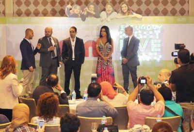 Saturday Night Live Bilarabi kicks off on OSN