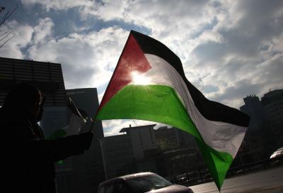 Palestinian study wins Berlinale Jury prize