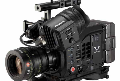 Panasonic VariCam LT to make debut at CABSAT