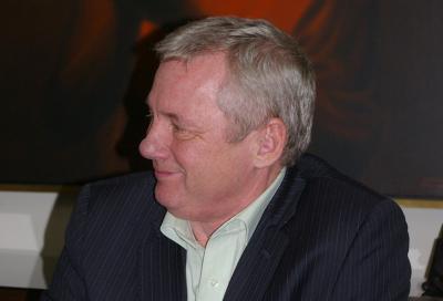 Peter Johansen joins SGM Lighting