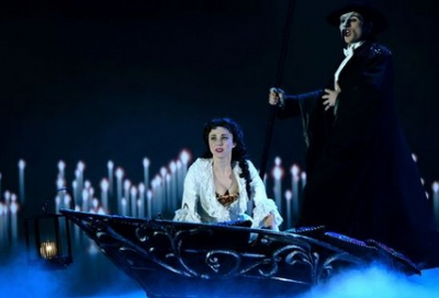 Phantom of the Opera 'on the cards' for Dubai