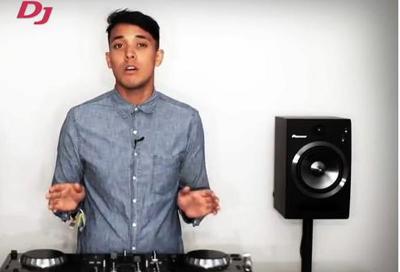 VIDEO: Pioneer unveils new digital mixer
