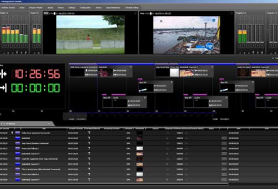 Pixel Power to demo cloud playout solutions