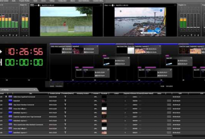 Pixel Power to demo StreamMaster