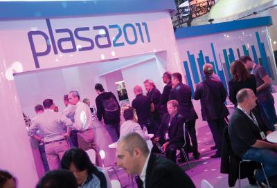 PLASA 2011: show report