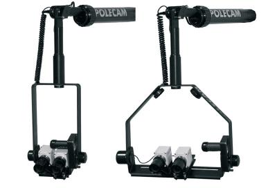 Polecam embraces 3D HD technology at NAB