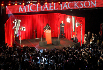 Michael Jackson: Counting the cost