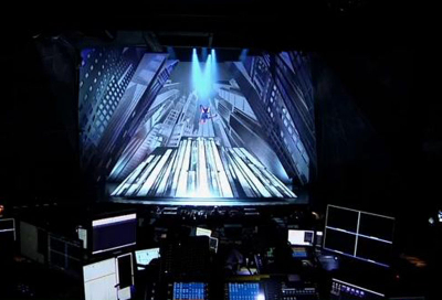 VIDEO: Technology behind Spiderman on Broadway