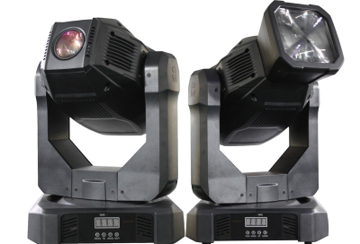 PR Lighting launches LED fixtures