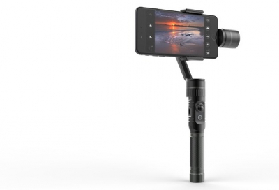 ProShot Gimbal aims for stable smartphone video