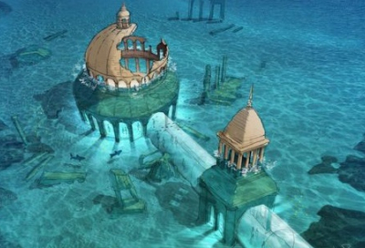 Qatar eyes underwater TV studio for FIFA World Cup