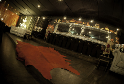 The QI Clubbing in Italy installs RCF