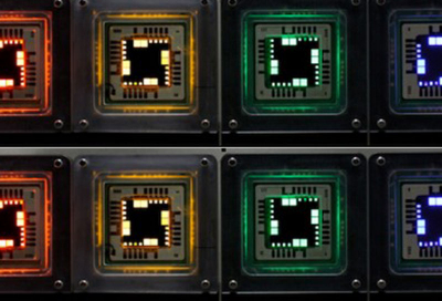 LG backs QLED technology