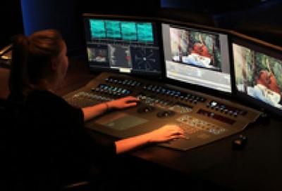 China News Film Studio buys Quantel finishing tool