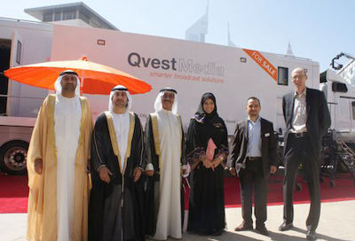 Qvest to distribute Signiant