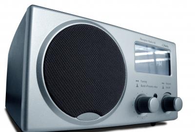 Saudi radio recruiting