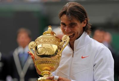 Wimbledon goes 3D