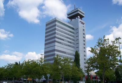 RBB Potsdam chooses Snell