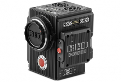 RED unveils its lightest camera