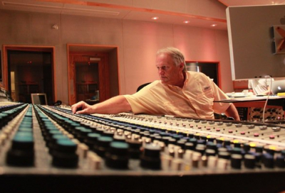 Meyer Sound mourns music engineer Roger Nichols