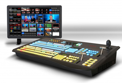 Ross Video adds to Carbonite's switcher lineup