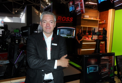 Ross Video brings 'smarter production' to CABSAT