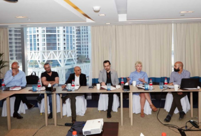 IN PICS: Postproduction roundtable