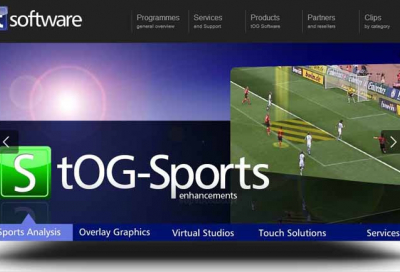 RT Software to unveil 4K graphics solutions