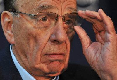 News Corp sets sights on Middle East media deal