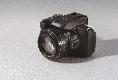 Fujifilm launches the FinePix S1