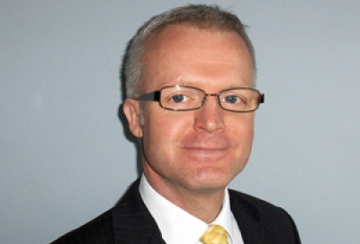 SAM appoints Paul Horton as CFO