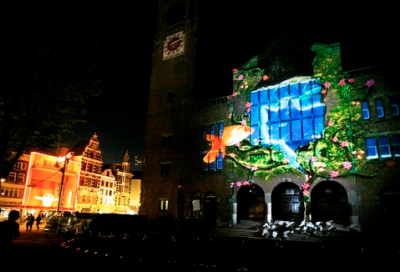 VIDEO: The best 3D projection yet?