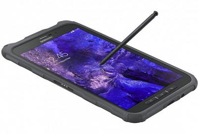 IN PICS: Samsung Galaxy Tab 4 Active
