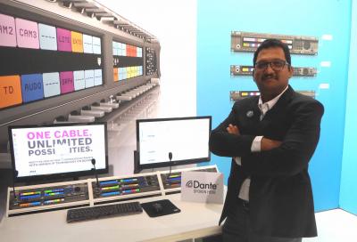 RTS Intercom set to launch IP intercom product in Dubai