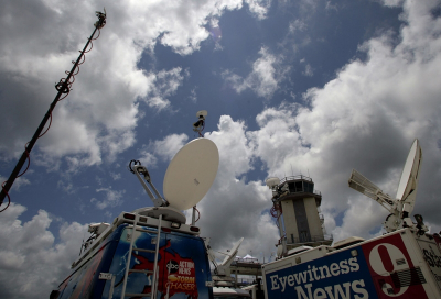 OmniGlobe to supply DSNG tech for MENOS network