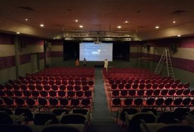 Optimism grows for Saudi cinema