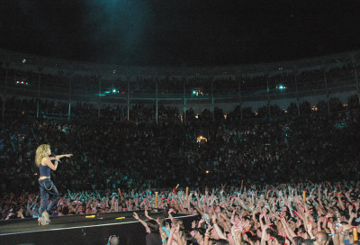 Live Nation looks to cut costs