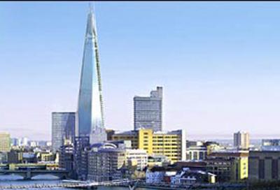 Al Jazeera eyes new London home