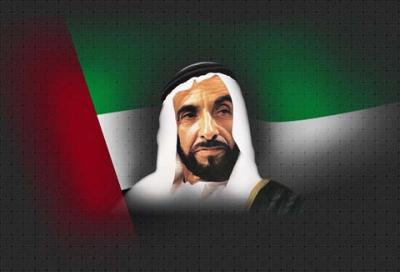 Twofour Arabia makes documentary on Sheikh Zayed